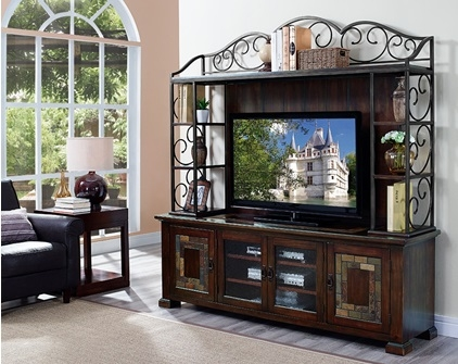 Brilliant Premium Classy TV Stands Regarding Classy Tv Stand Furniture Metal Hutch Tv Stand Wood Panel (View 9 of 50)