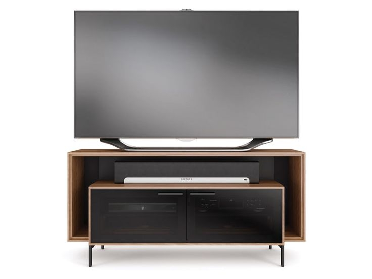Brilliant Premium Double TV Stands Intended For 34 Best Tv Stand Images On Pinterest Tv Stands Media Consoles (Image 10 of 50)