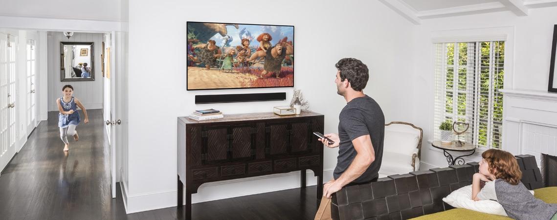 Brilliant Premium Emerson TV Stands With Regard To 29 20 Sound Bar S2920w C0 Vizio (View 48 of 50)