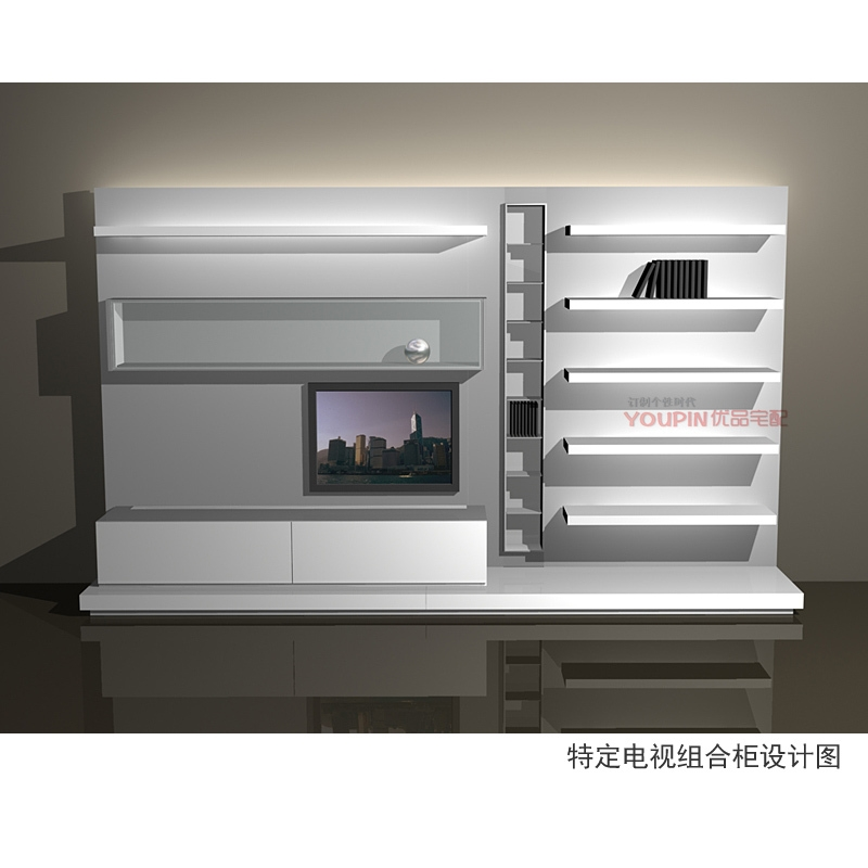 Brilliant Premium Modular TV Cabinets In Cabinet Furniture Legs Picture More Detailed Picture About Tv (Image 12 of 50)