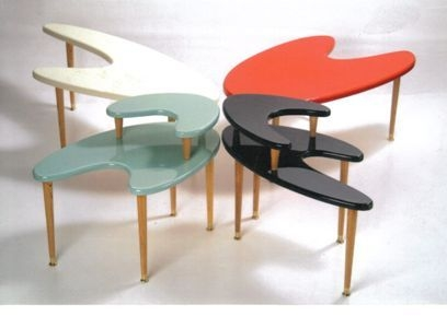 Brilliant Premium Sixties Coffee Tables In Best 25 Retro Coffee Tables Ideas On Pinterest Geek Decor (Image 7 of 39)