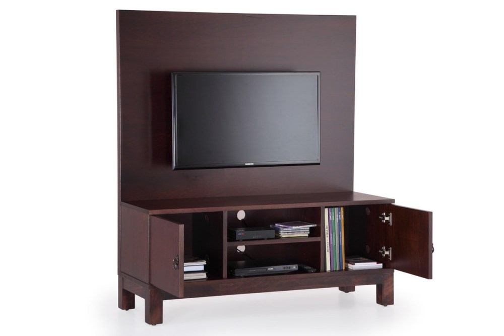 Brilliant Premium TV Stands With Back Panel Inside Tv Stand With Back Panel Mount Home Design Ideas (Image 13 of 50)