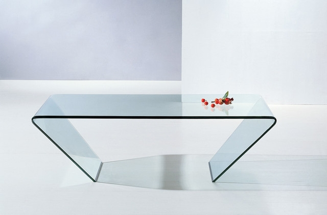 Brilliant Series Of Curved Glass Coffee Tables Intended For Medium Size Of Coffee Tableglass Coffee Tables Modern Glass Coffee (Image 7 of 50)