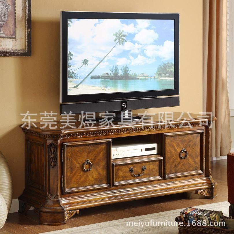 Brilliant Series Of Large Oak TV Cabinets In Online Cheap American Wood Tv Cabinet Table High Grade Antique Oak (Image 17 of 50)