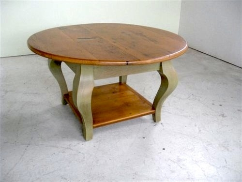 Brilliant Series Of Small Round Coffee Tables Regarding Small Round Coffee Tables (Image 7 of 50)