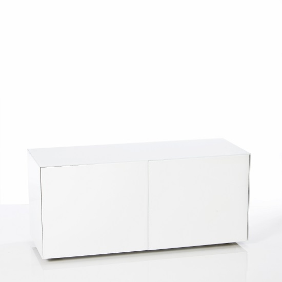 Brilliant Series Of Small White TV Stands Throughout White Small Tv Stand Universalcouncil (Image 14 of 50)