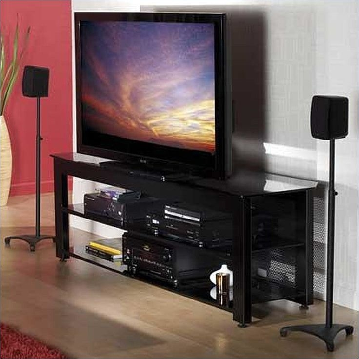 Brilliant Series Of Wide Screen TV Stands With 13 Best Tv Stands Images On Pinterest Tv Stands Tv Cabinets And (Image 10 of 50)