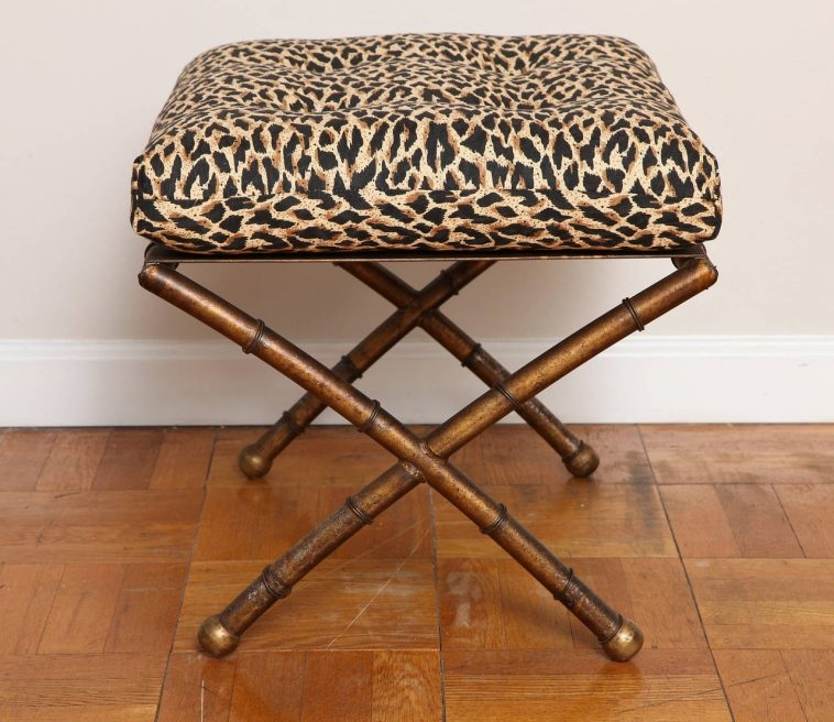 50 Ideas Of Animal Print Ottoman Coffee Tables Coffee