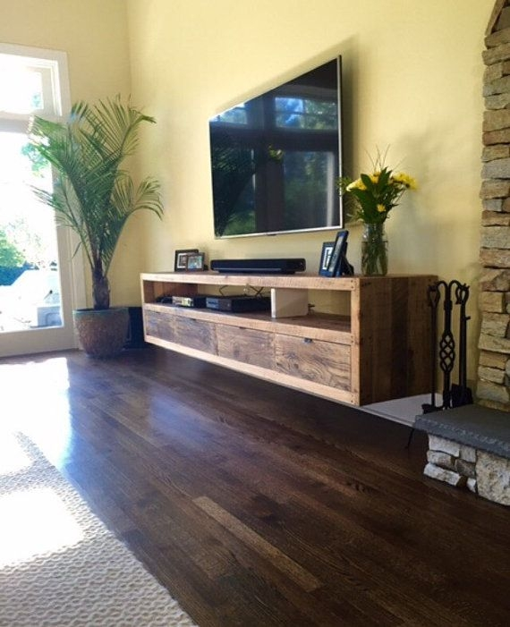 Brilliant Top Elevated TV Stands Regarding Best 25 Tv Stands Ideas On Pinterest Diy Tv Stand (View 29 of 50)