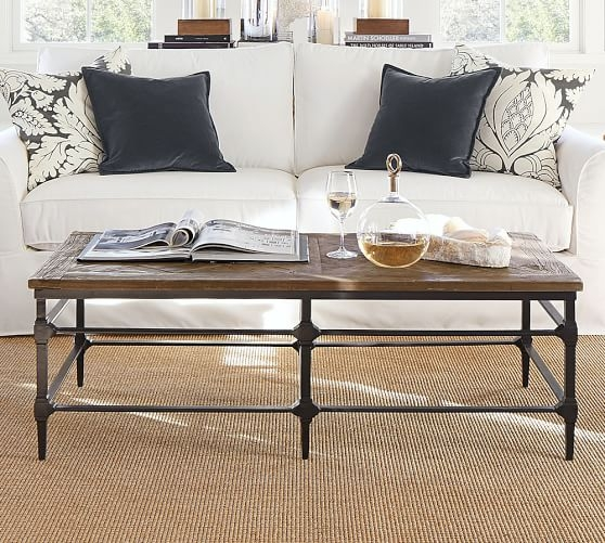 Brilliant Top Large Rectangular Coffee Tables Within Rectangular Coffee Table Idi Design (Image 10 of 40)