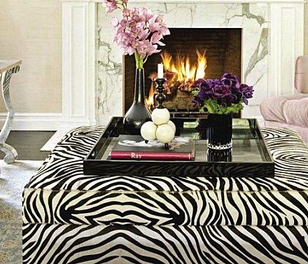 Brilliant Top Leopard Ottoman Coffee Tables Inside 167 Best Ottomans Images On Pinterest Ottomans Upholstered (View 11 of 40)