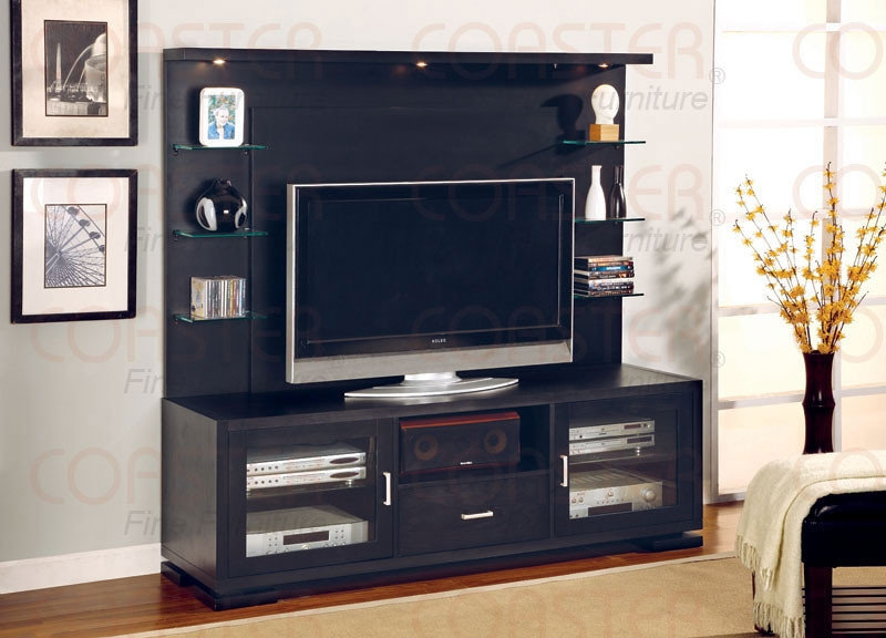 Brilliant Top TV Stand Wall Units In Wall Units And Tv Stands Lnvfurnitures (Image 12 of 50)