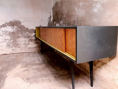 Brilliant Top Vintage Style TV Cabinets With Regard To 30 Best Tv Stand Images On Pinterest Danish Modern Tv Stands (Image 13 of 50)