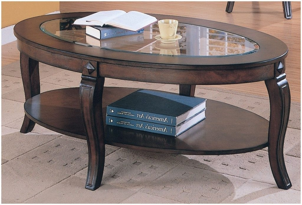 Brilliant Trendy Antique Glass Coffee Tables Throughout Antique Glass Coffee Table As Cocinacentralco (Image 8 of 40)