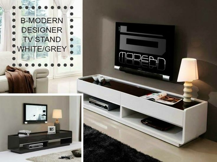 Brilliant Trendy BModern TV Stands In 96 Best Modern Entertainment Centers Images On Pinterest (Image 14 of 50)