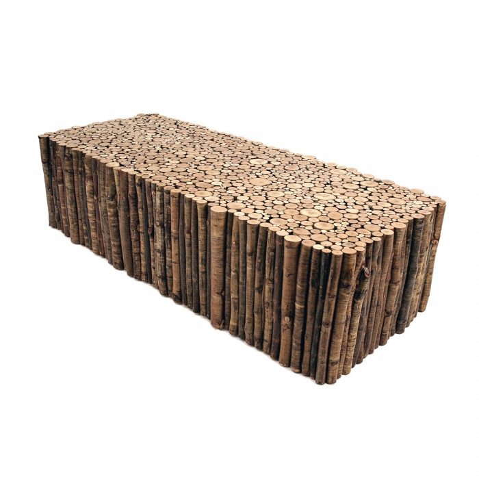 Brilliant Trendy Birch Coffee Tables With Regard To Hudson Furniture Coffee Tables Birch (Image 11 of 50)