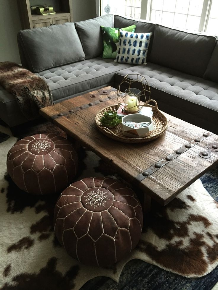Coffee Table Boho Coffee Tables 10 Of 50 Photos