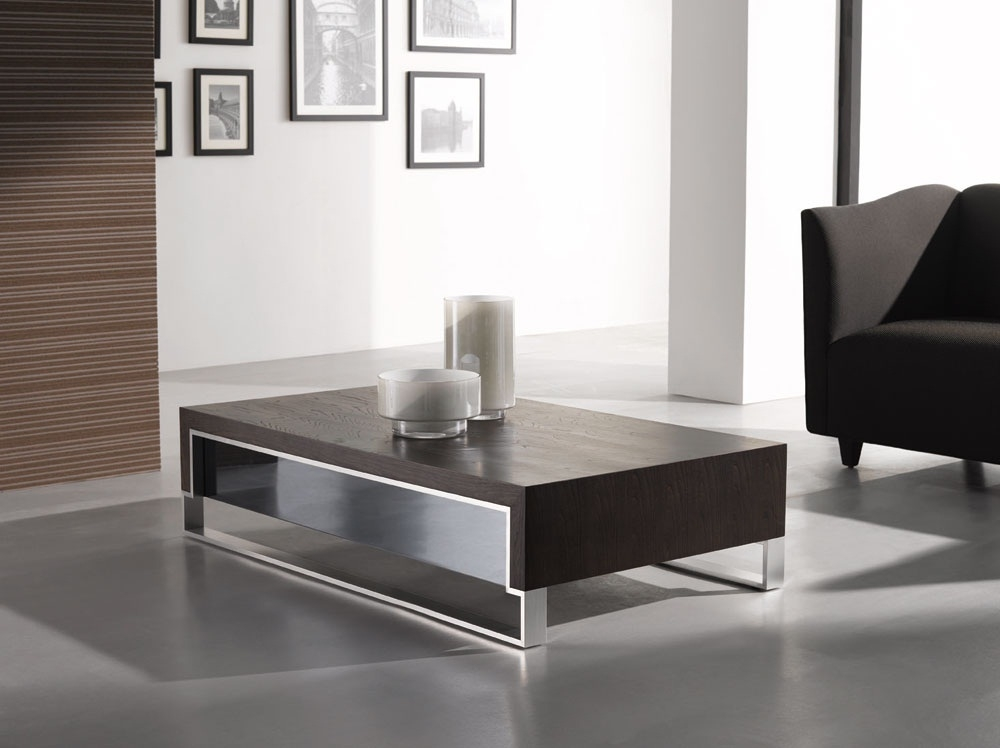 Brilliant Trendy Contemporary Coffee Table Sets With Regard To Modern Coffee Table Set (Image 8 of 50)