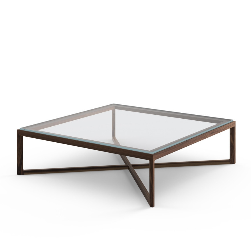 Brilliant Trendy Large Square Glass Coffee Tables Inside Coffee Table Large Glass Coffee Tables Besides Rocks Latest (Image 10 of 50)