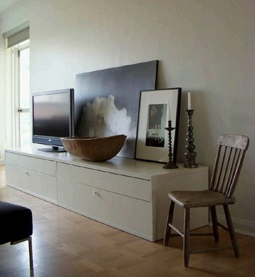 Brilliant Trendy Long Low TV Stands In Low Long Tv Stand Cassdodson Flickr (View 36 of 50)
