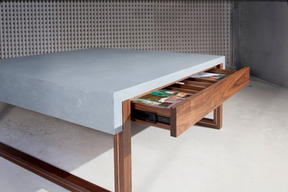 Brilliant Trendy Luna Coffee Tables With Luna Coffee Table Phillips Design Studio (Image 11 of 40)