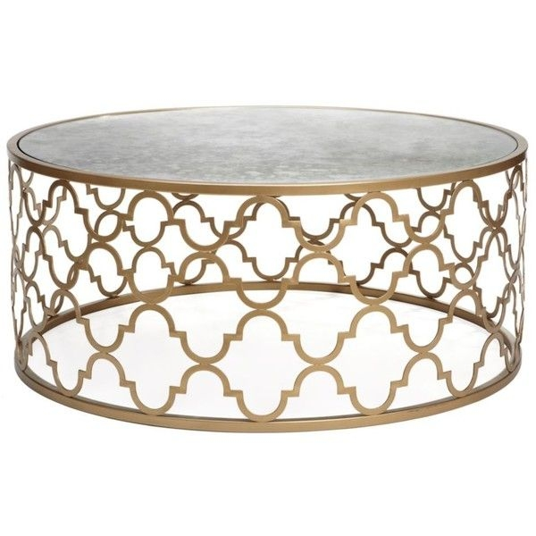 Brilliant Trendy Metal Coffee Tables With Regard To 67 Best Coffee Table Images On Pinterest Metal Coffee Tables (Image 10 of 50)