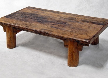Brilliant Trendy Reclaimed Wood Coffee Tables With Regard To Wood Coffee Tables Jerichomafjarproject (View 49 of 50)