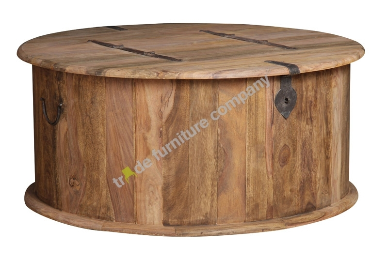 Brilliant Trendy Round Storage Coffee Tables Within Coffee Table With Storage Uk Coffee Table With Storage Drawers (View 32 of 50)