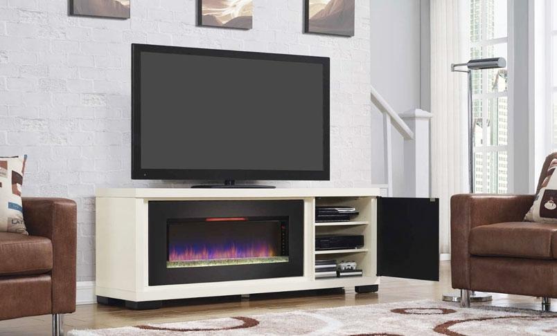 Brilliant Unique Cheap White TV Stands Pertaining To Tv Stands Find Cheap Wayfair Tv Stands Elegant Design Collection (View 45 of 50)