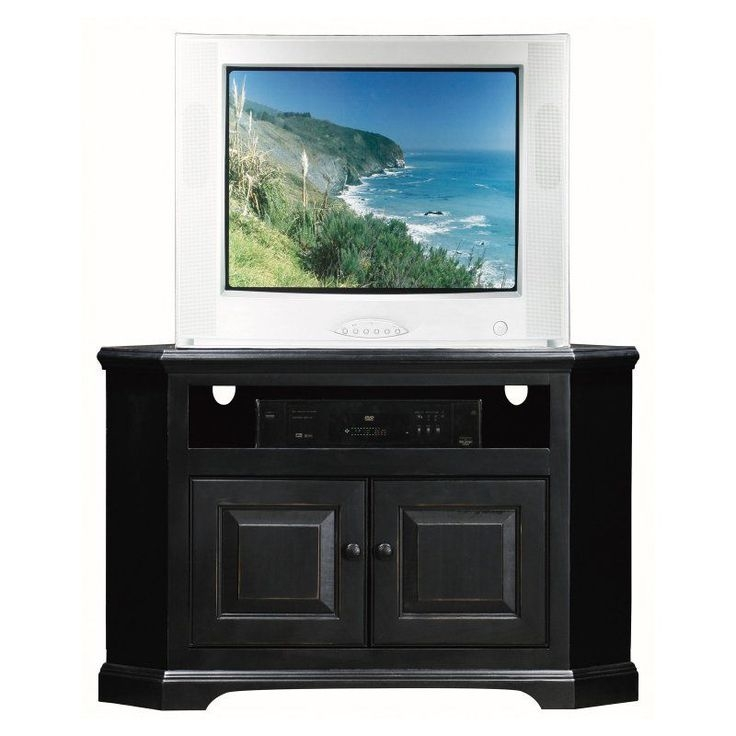 Brilliant Unique Corner TV Cabinets For Flat Screen For Best 25 Corner Entertainment Centers Ideas On Pinterest Corner (View 7 of 50)