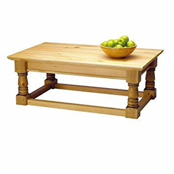 Brilliant Unique Pine Coffee Tables Throughout Amazon Coffee Table Country Pine Finish Vintage Distressed (Image 15 of 50)