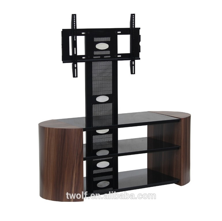 Brilliant Unique Round TV Stands For Round Tv Stands (Image 14 of 50)