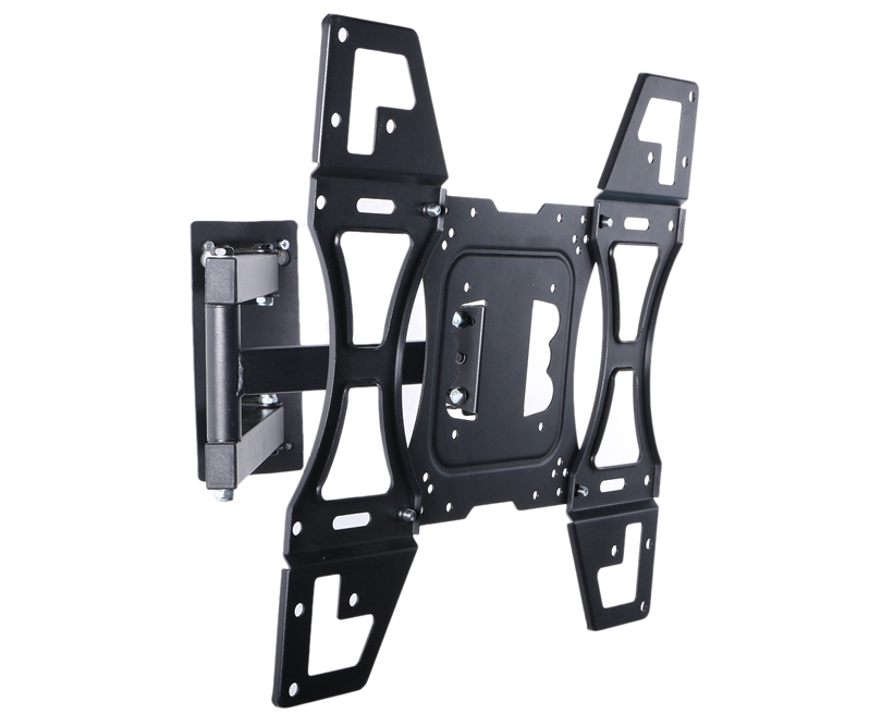 Brilliant Unique Wall Mount Adjustable TV Stands In Adjustable Tv Wall Mount Tilt Swivel Lcd Tv Stand Bracket For (Image 16 of 50)