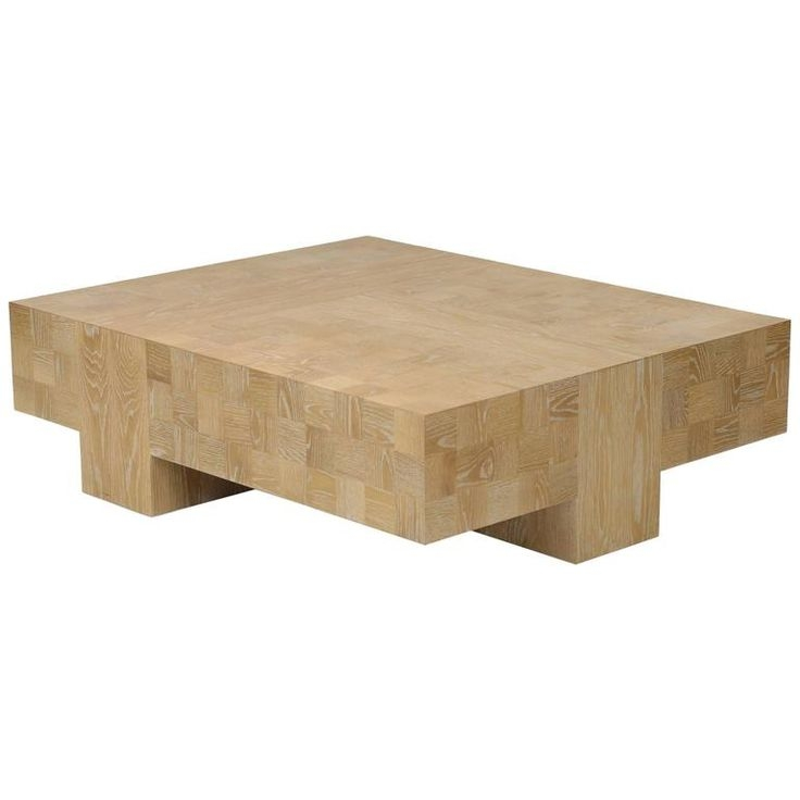 Brilliant Unique White And Oak Coffee Tables Regarding 437 Best Coffee Tables Images On Pinterest Coffee Tables (Image 12 of 50)