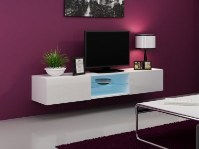 Brilliant Variety Of 24 Inch Wide TV Stands With Furniture Wall Unit Designs Wood Tv Consoles For Flat Screens (Image 14 of 50)