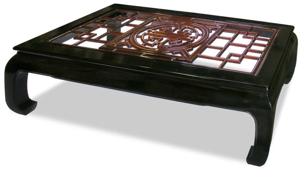 Brilliant Variety Of Chinese Coffee Tables Throughout Table Chinese Coffee Table Home Interior Design (Image 12 of 50)