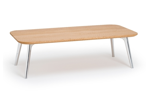 Brilliant Variety Of Coffee Tables With Chrome Legs Throughout Harp Wooden Or Glass Coffee Table (Image 11 of 50)