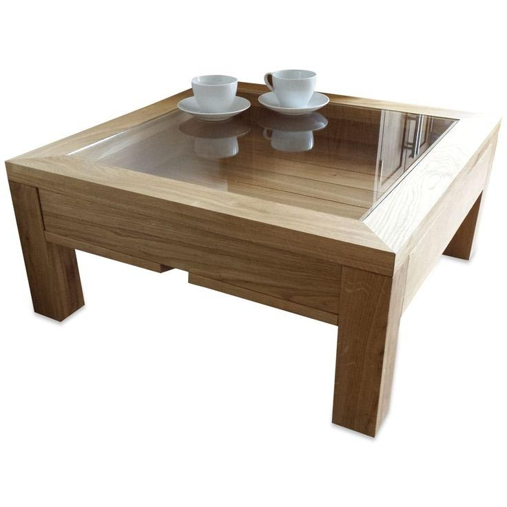 Brilliant Variety Of Coffee Tables With Glass Top Display Drawer Inside Glass Top Coffee Table With Display Drawer Coffee Table Design Ideas (Image 11 of 40)