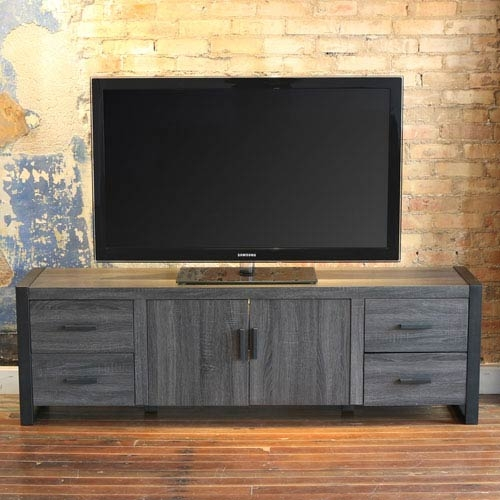 Brilliant Well Known 61 Inch TV Stands In Tv Stands Cabinets On Sale Bellacor (Image 13 of 50)