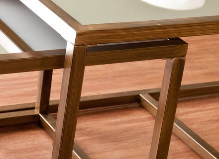 Brilliant Well Known Coffee Tables With Nesting Stools Inside Coffee Table With Jerichomafjarproject (Image 15 of 50)