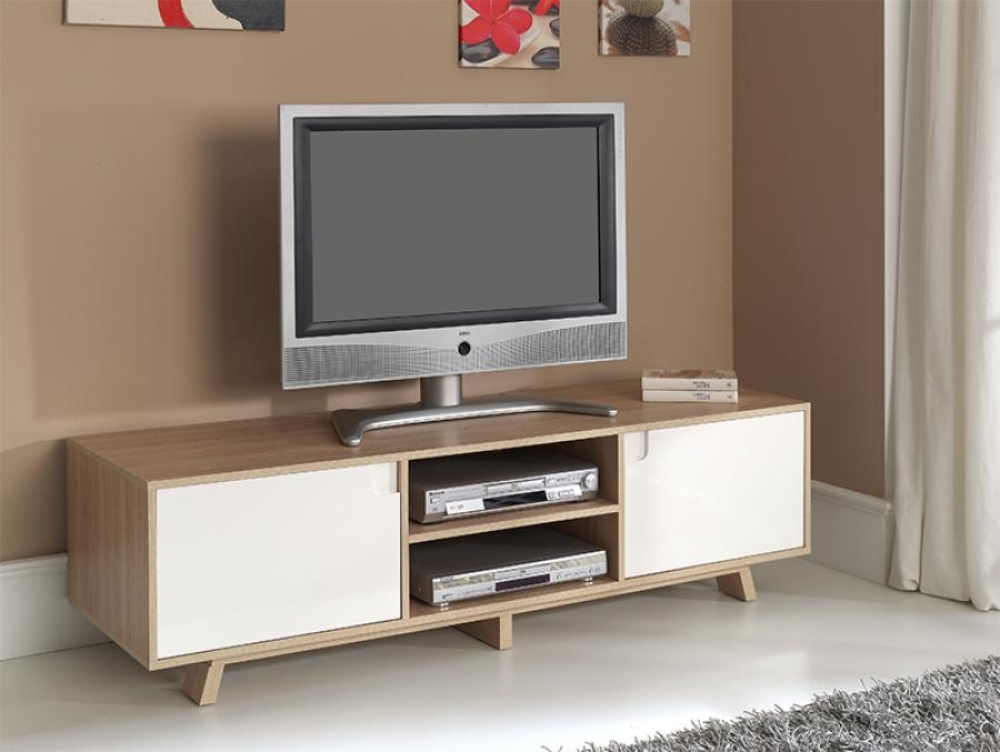 Brilliant Wellknown Contemporary Oak TV Stands Pertaining To Luka Side Cabinet Craft Design Realisation Adore This Piece (Image 12 of 50)