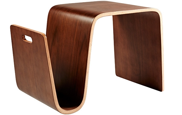 Brilliant Well Known Curve Coffee Tables Regarding Curve Coffee Table (Image 11 of 50)