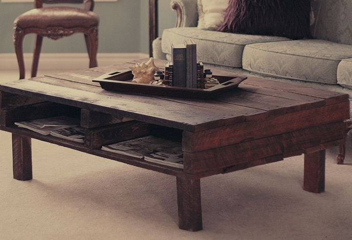 Brilliant Wellknown Dark Wooden Coffee Tables With Regard To Coffee Table Mesmerizing Rustic Wood Coffee Table Farmhouse (Image 12 of 50)