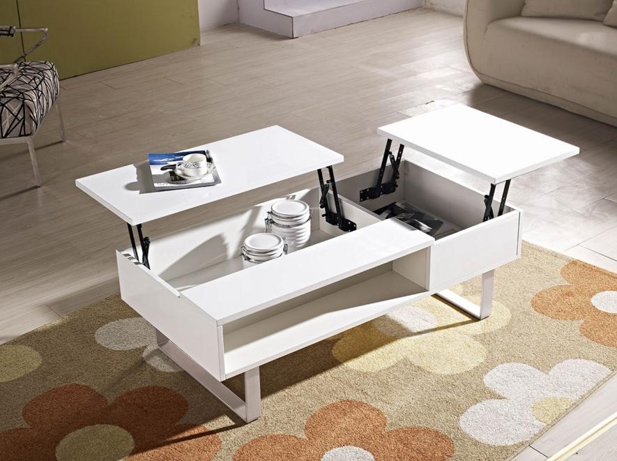 Brilliant Wellknown Glass Lift Top Coffee Tables With Regard To White Lift Top Coffee Table Perfect Glass Coffee Table On White (Image 9 of 40)