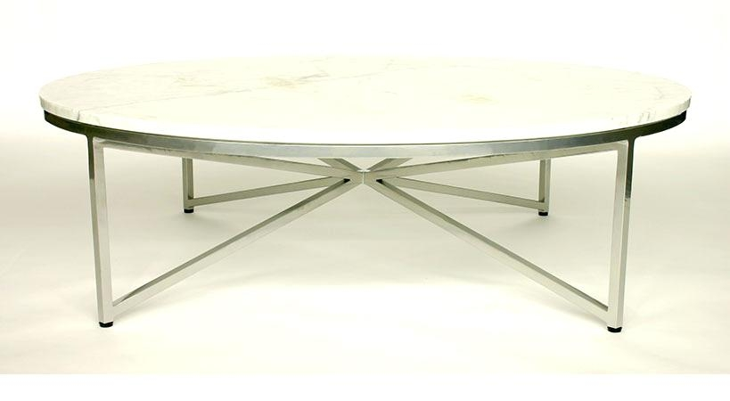 Brilliant Well Known Large Low Square Coffee Tables Throughout Square Stone Coffee Table Jeffleeco (Image 9 of 50)