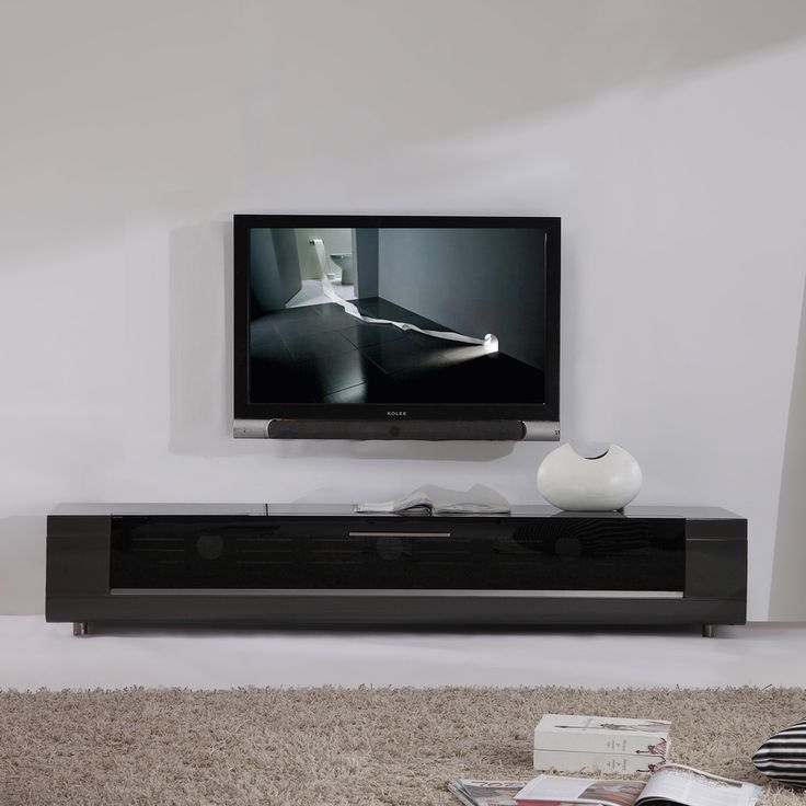 Brilliant Well Known Modern Low Profile TV Stands For 52 Best Media Images On Pinterest (View 4 of 50)
