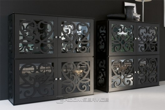 Brilliant Well Known Stand Alone TV Stands Intended For New Design Trends Modern Baroque Furniture Room Service 360 Blog (Image 18 of 50)