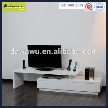 Brilliant Wellknown Triangle TV Stands Throughout Mdf White High Gloss Triangle Tv Stand Buy Triangle Tv Stand (View 23 of 50)