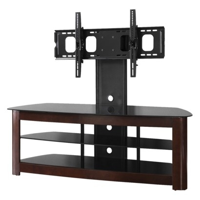 Brilliant Well Known TV Stands For 70 Inch TVs With Regard To Best 20 Espresso Tv Stand Ideas On Pinterest Tvs For Dens Wall (Image 12 of 50)