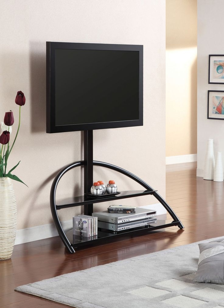 Brilliant Wellknown TV Stands For Small Spaces Regarding 17 Best Tv Stands Images On Pinterest Modern Tv Stands Glass (Image 19 of 50)